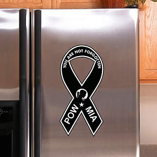 POW MIA Awareness Ribbon