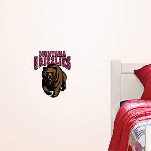 Montana Grizzlies Teammate