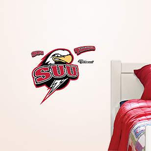 Southern Utah Thunderbirds Teammate