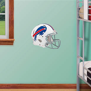 Buffalo Bills Helmet Teammate