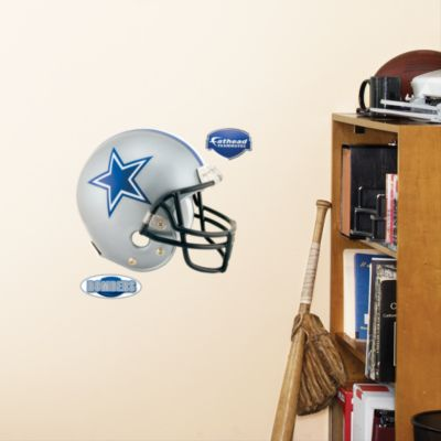 Denver Broncos Teammate Fathead Decal