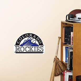 Colorado Rockies Teammate