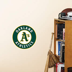 Oakland Athletics Teammate