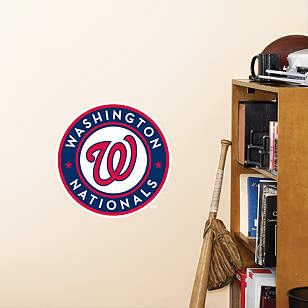 Washington Nationals Teammate