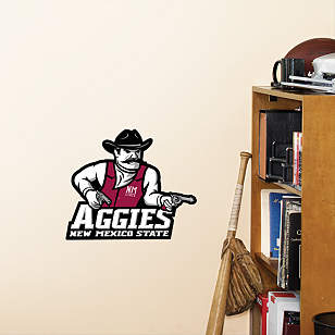 New Mexico State Aggies Teammate