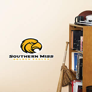 Southern Mississippi Golden Eagles Teammate