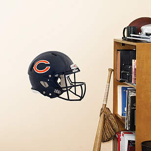 Chicago Bears Helmet Teammate