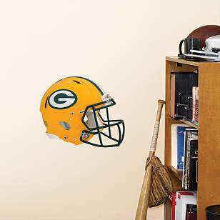 Green Bay Packers Helmet Teammate