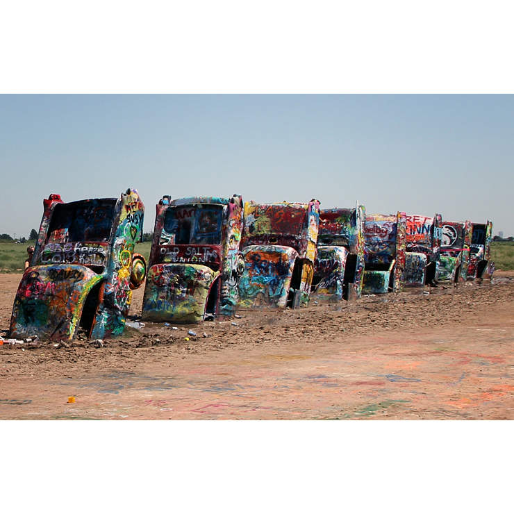 Coupons For Cadillac Ranch