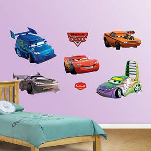Disney Cars Drift