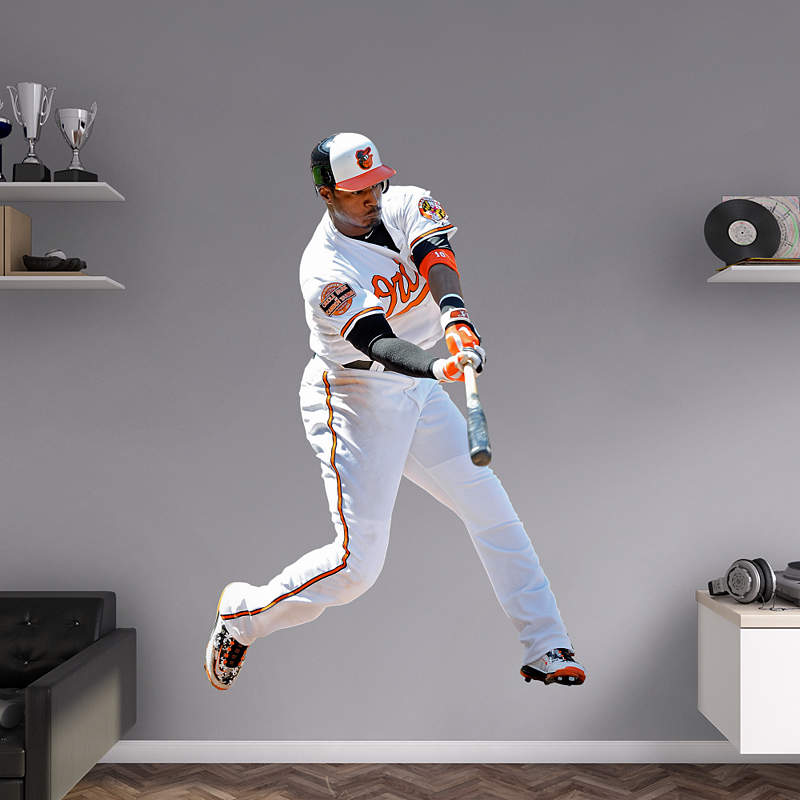 Inside Oriole Park At Camden Yards Mural Wall Decal Shop