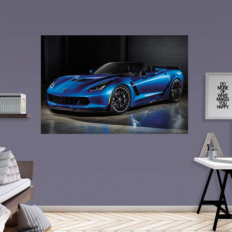 Chevrolet Bowtie Wall Decal