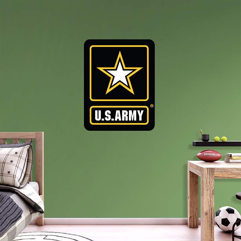 Fathead Army Wall Decals