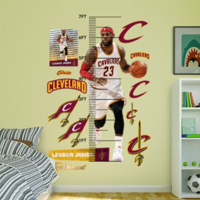 Bruiser Bear - Grinding It Out Mural Fathead Wall Decal