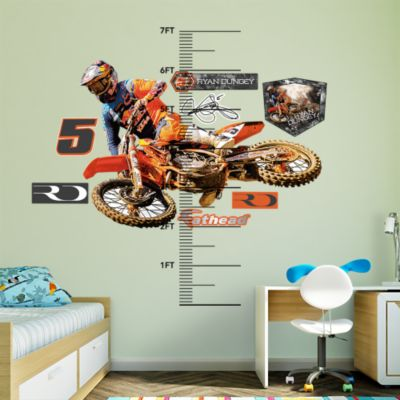 woody buzz mural wall decal shop fathead 174 for toy
