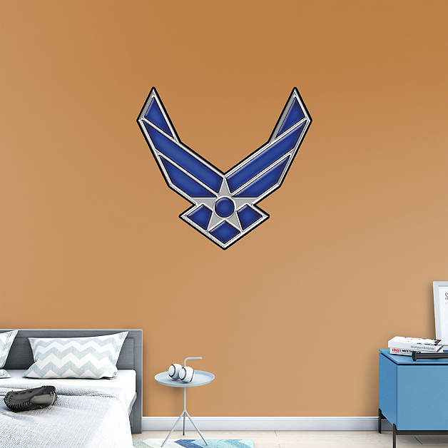 Fathead Air Force Decals