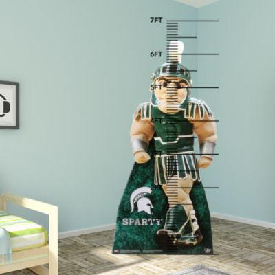 Brutus Buckeye Life-Size Stand Out