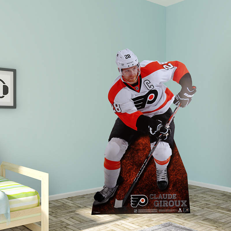 Claude Giroux Stand Out Cut Out