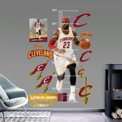 Chicago Lakefront Fathead Wall Mural