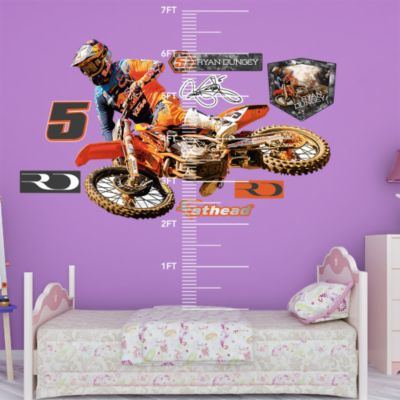 my pony mural wall decal shop fathead 174 for my