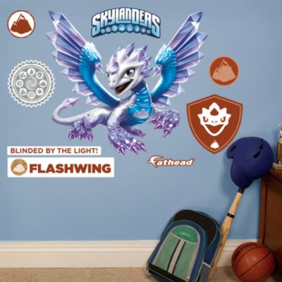 Mike and Sulley: Monsters University - Fathead Jr. Fathead Wall Decal