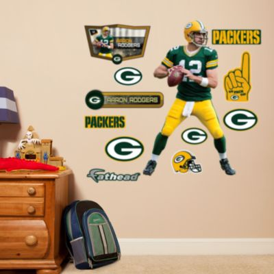 AJ Green  - Fathead Jr Fathead Wall Decal