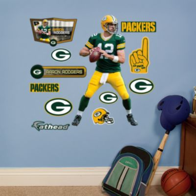 Tony Romo - Fathead Jr Fathead Wall Decal