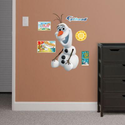 Olaf - Fathead Jr