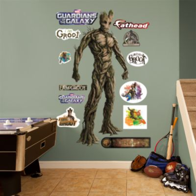 Moose Fathead Wall Decal
