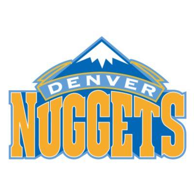 Denver nuggets and Denver on Pinterest