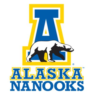 Alaska Fairbanks Nanooks