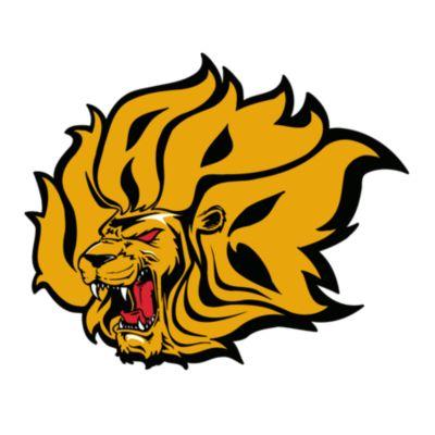 Arkansas Pine Bluff Golden Lions