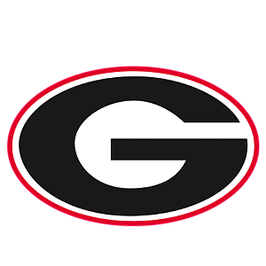 Image of the Georgia Bulldogs logo.