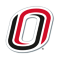 Nebraska-Omaha Mavericks Logo