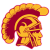 University of Southern California Trojans Logo