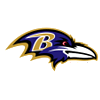 Baltimore Ravens Decor