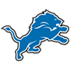 Detroit Lions Decor