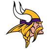 Minnesota Vikings decor