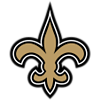 New Orleans Saints Decor