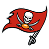 Tampa Bay Buccaneers decor