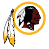 Washington Redskins Decor