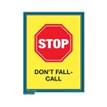 Don't Fall, Call sign (Small)