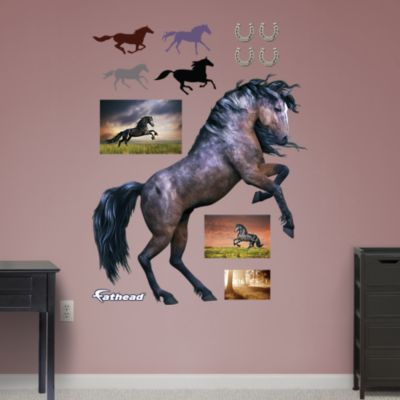 Appaloosa Horse Fathead Wall Decal