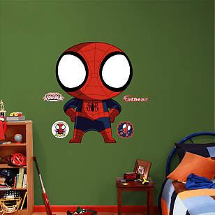 Mini Ultimate Spider-Man