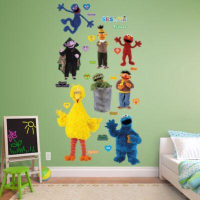 Elmo Collection