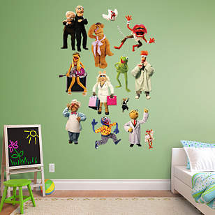 Muppets Collection