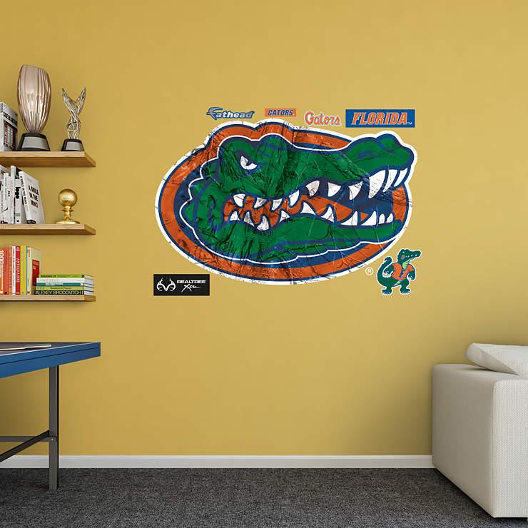 Florida Gators Realtree Logo