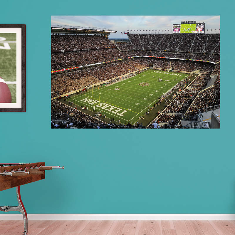 Shop the entire collection of college sports products from for Alabama football mural