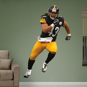 Real.Big. Fathead Wall Graphics