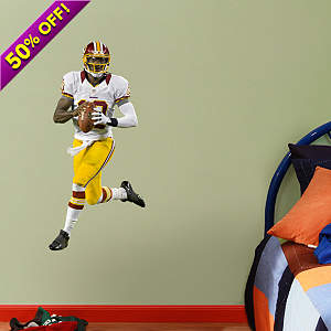 Robert Griffin III - Fathead Jr. Fathead Wall Decal